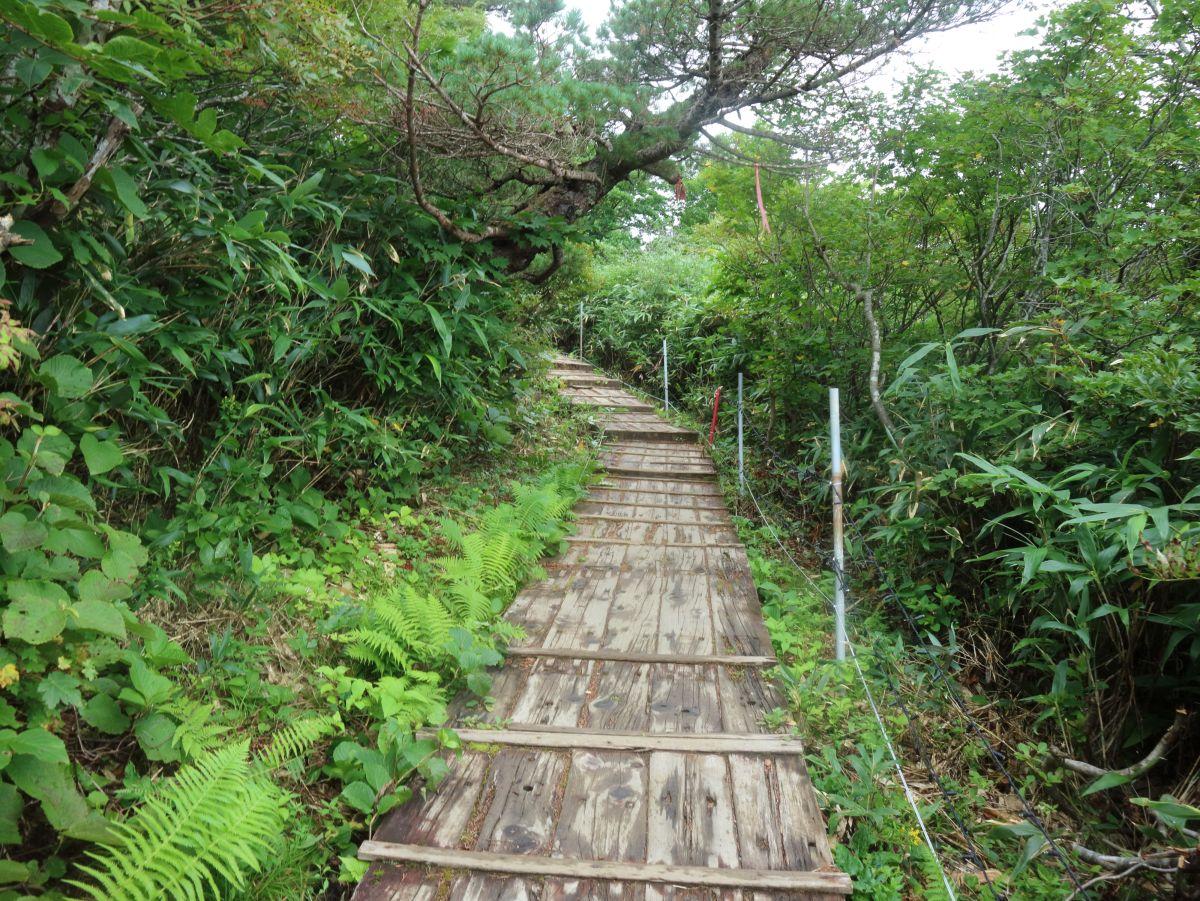 安達太良山3