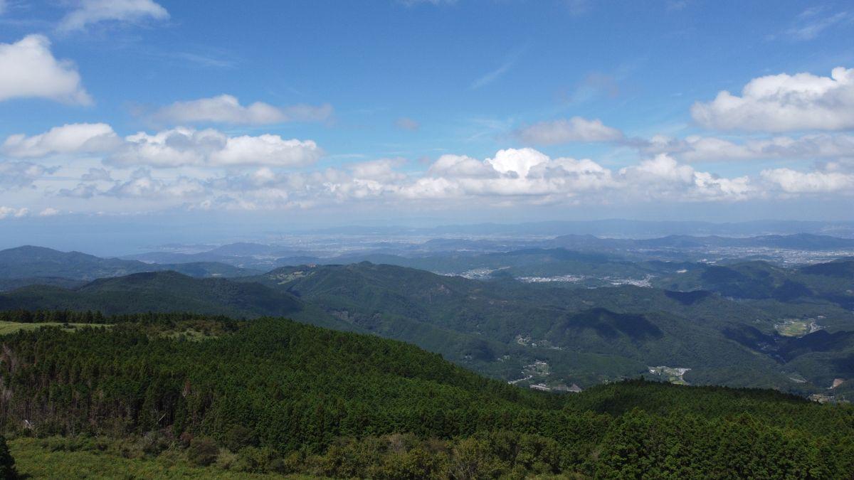 生石ヶ峰22