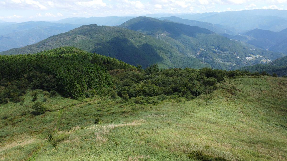 生石ヶ峰23