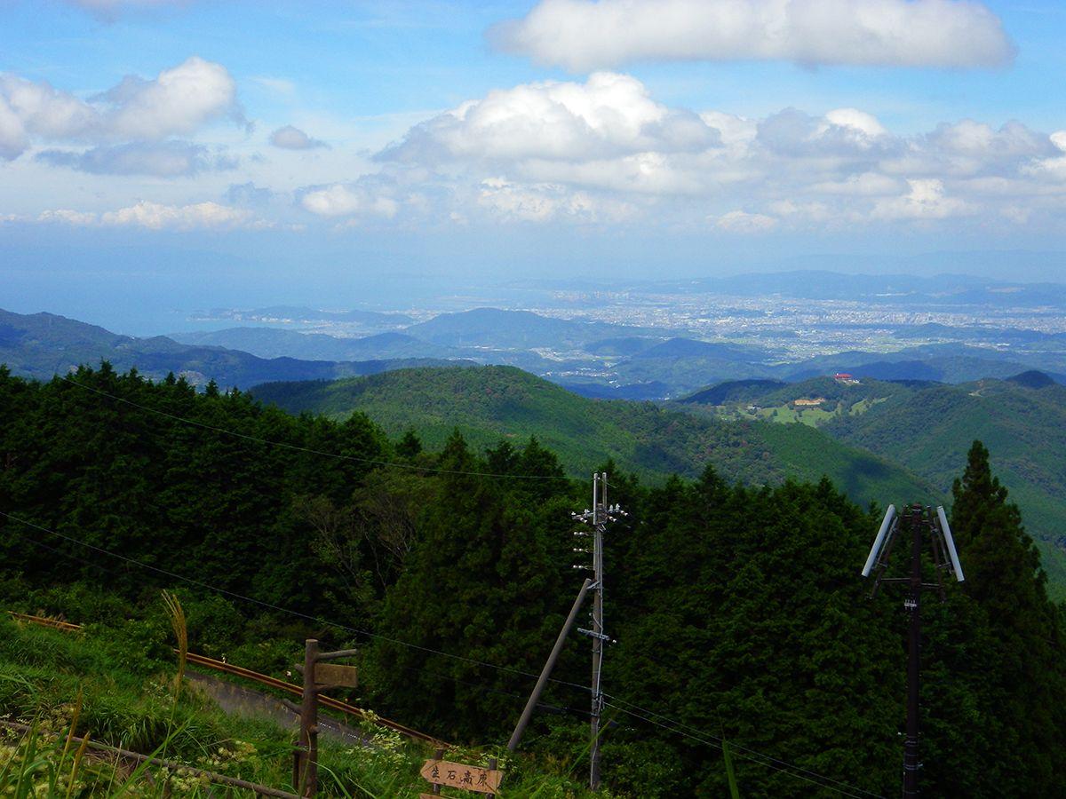 生石ヶ峰6