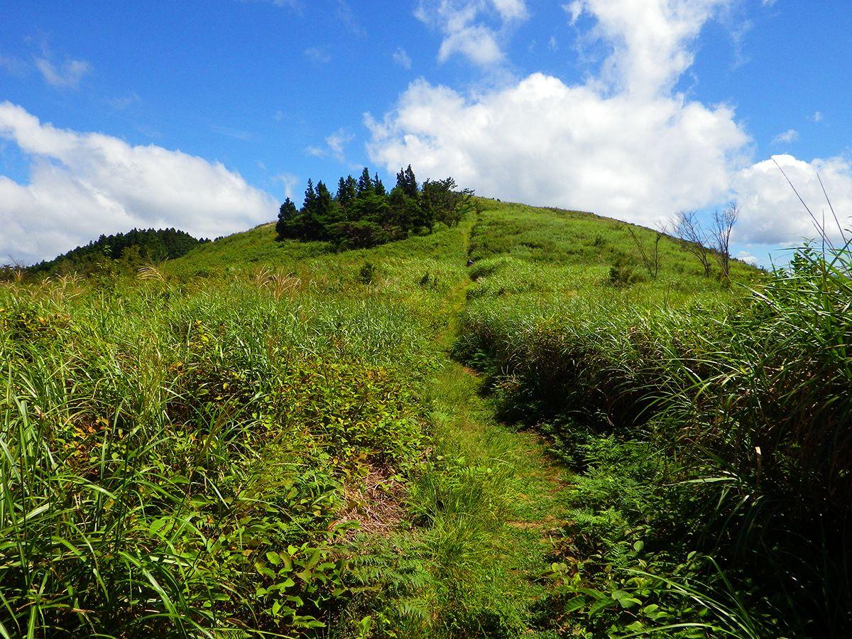 生石ヶ峰12