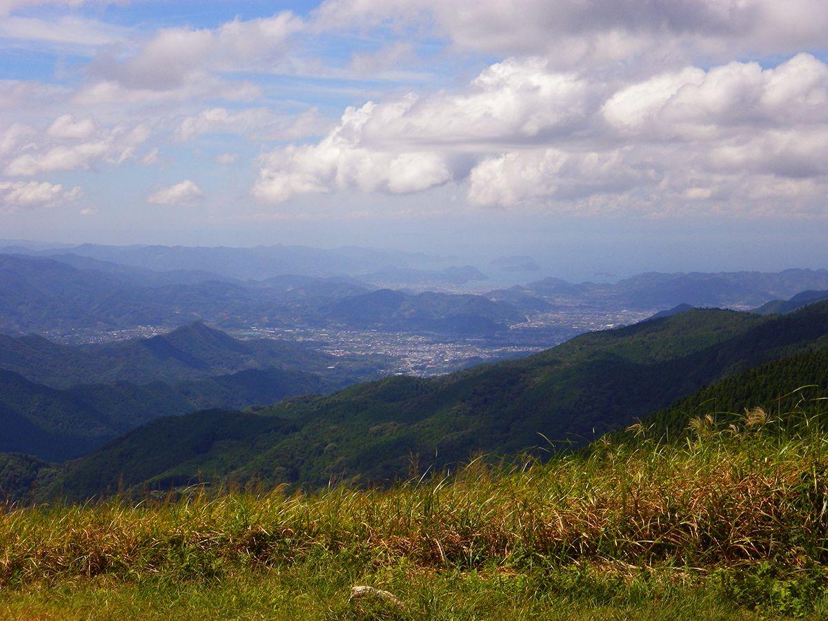 生石ヶ峰16
