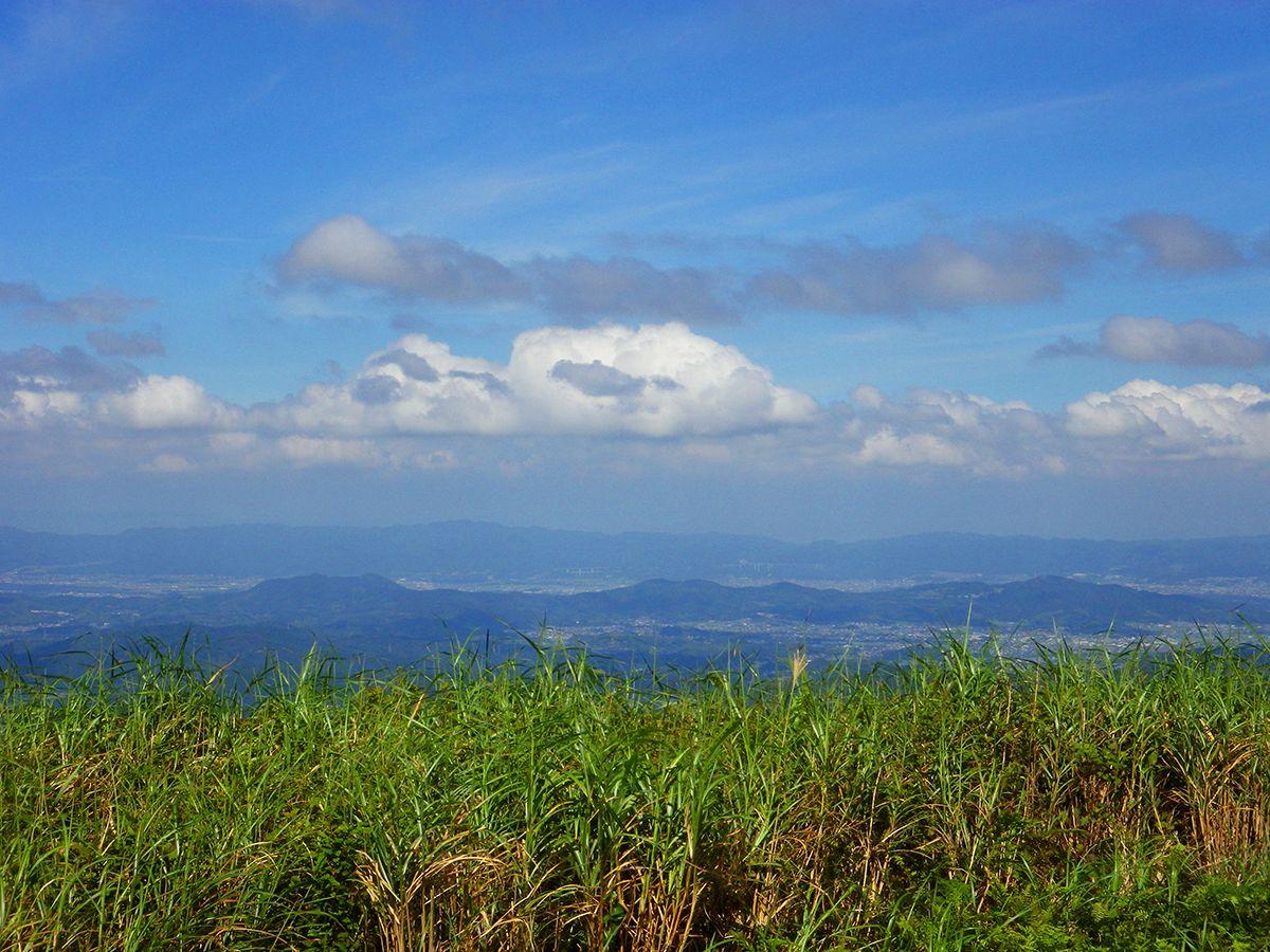 生石ヶ峰18
