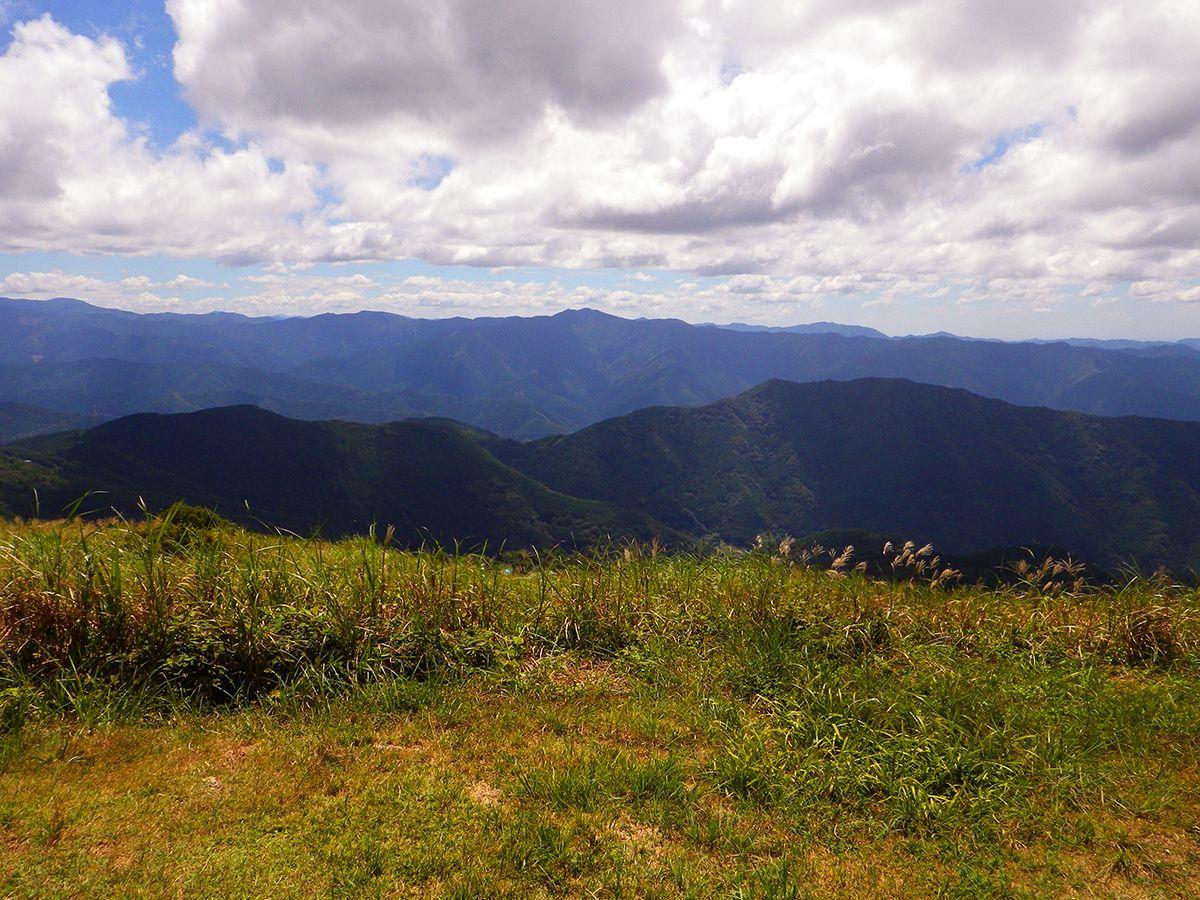 生石ヶ峰19