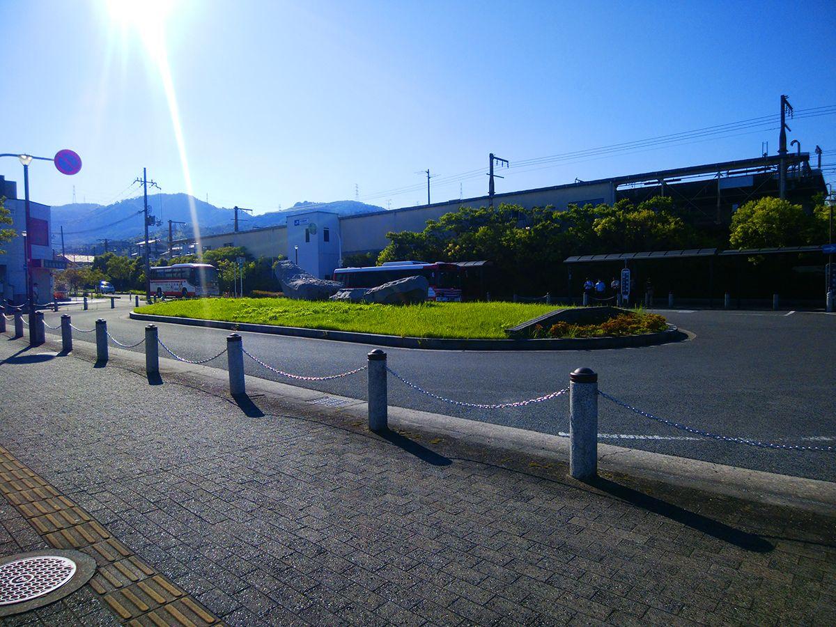 獅子窟寺~くろんど園地~東照山1