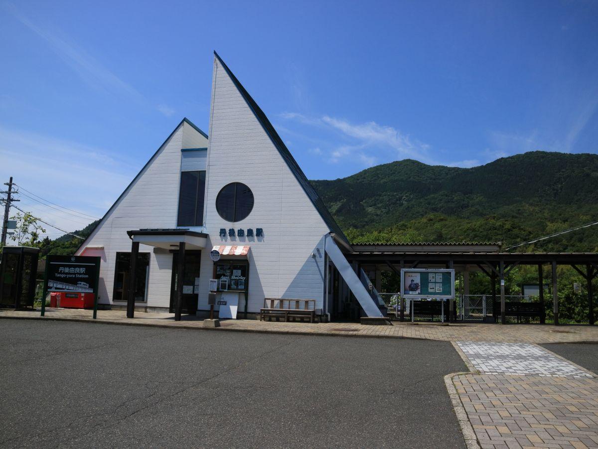 由良ヶ岳1