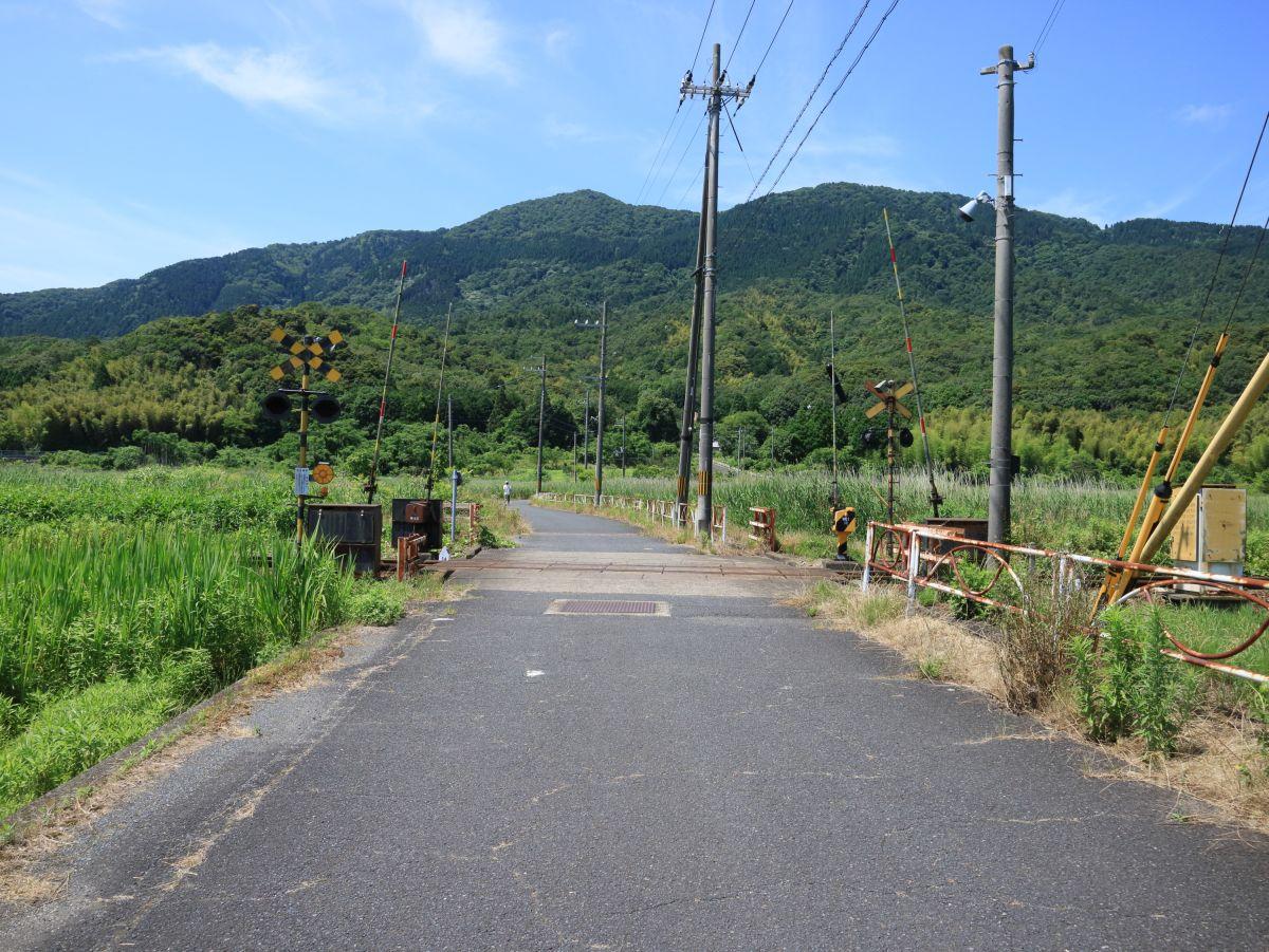 由良ヶ岳3